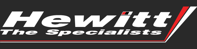 Hewitt Cycles, The Specialist