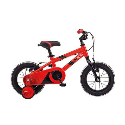 "Denovo Plus 12"" ATB Unisex Bike"
