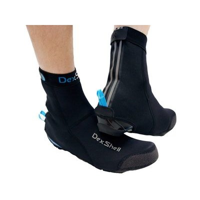 Dexshell Heavy Duty NEOPRENE ROAD BIKE OVERSHOES