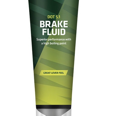 Femwick DOT 5.1 Brake Fluid 80ml