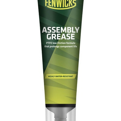Femwick Assembly Grease 80ml