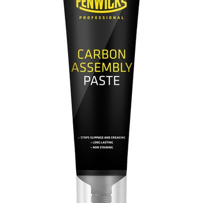 Femwick Professional Carbon Assembly Paste 80ml Tube Carbon 80ml