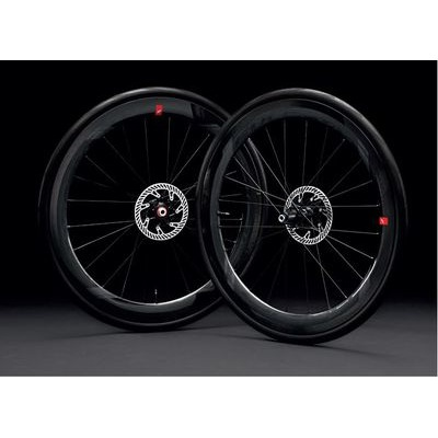 Fulcrum Wind 55 Disc Brake Wheelset