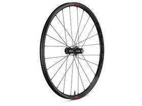 Fulcrum Rapid Red 650B-27.5 Gravel wheelset click to zoom image