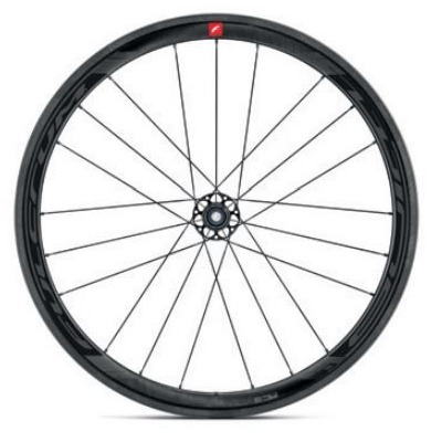 Fulcrum 40 Rim Brake Wheelset