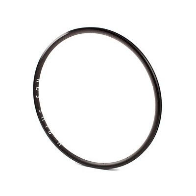 H Plus Son Archetypr 700c Black MSW Rim