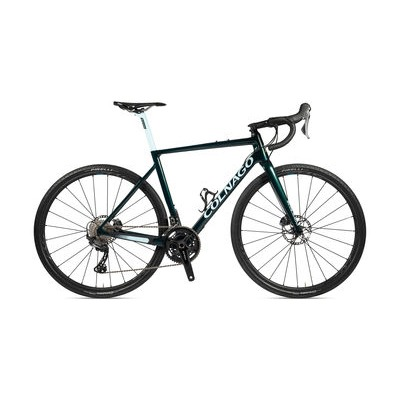 Colnago G3-X Gravel Carbon - Shimano GRX810