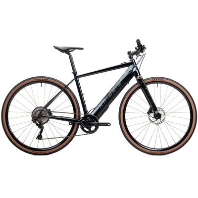 Kinesis Range - Flat Bar - Small