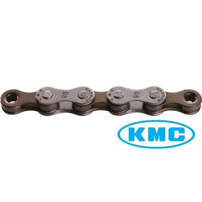 KMC Z7 5/6/7 Speed Chain in Grey/Brown