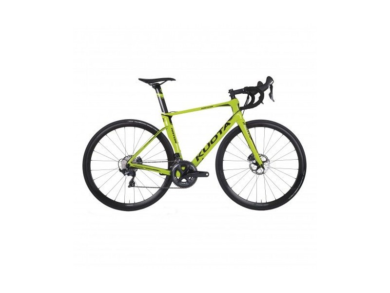 Kuota Kryon Disc Ultegra Eco click to zoom image