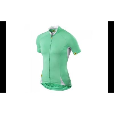 Mavic Cloud Jersey with matching Arm Warmers