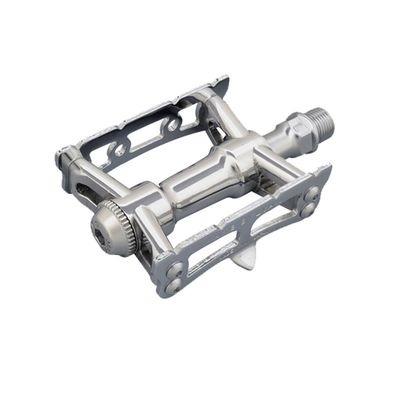 MKS Sylvan Track Next Pedal Silver