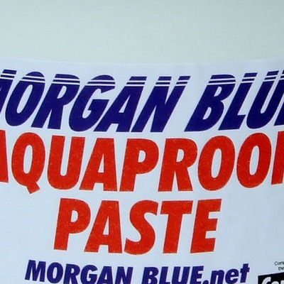 Morgan Blue Aqua Proof Paste 1000cc