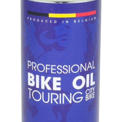 Morgan Blue Bike Oil Touring & Citybike 400cc, Aerosol