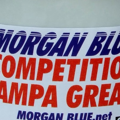Morgan Blue Competition Campa Grease 1000cc, Tub