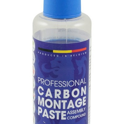 Morgan Blue Carbon Assembly Paste 100cc, Tub
