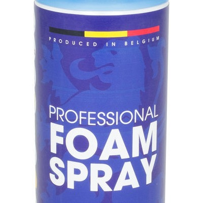 Morgan Blue Foam Spray
