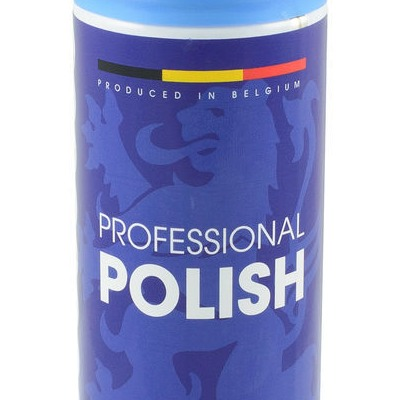 Morgan Blue Polish 400cc, Aerosol