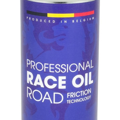 Morgan Blue Race Oil Road - Friction Technology 400cc, Aerosol