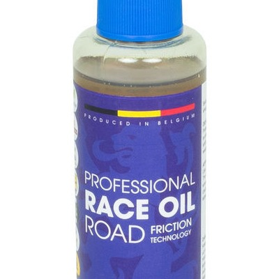 Morgan Blue Race Oil Road - Friction Technology 125cc, Bottle