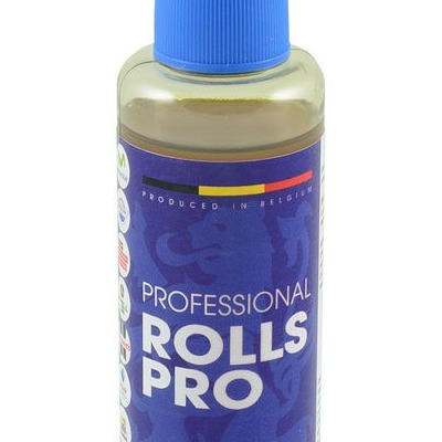 Morgan Blue Rolls Pro 125cc, Bottle
