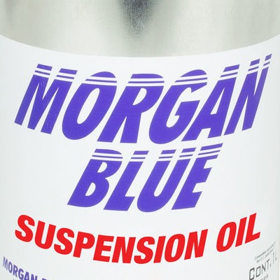 Morgan Blue Suspension Oil