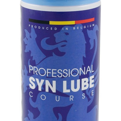 Morgan Blue Syn Lube Course 400cc, Aerosol