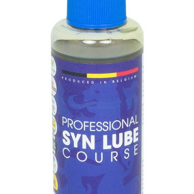 Morgan Blue Syn Lube Course 125cc, Bottle