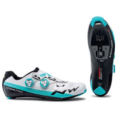 Northwave Extreme Pro Team Astana Edition Road Shoe