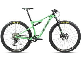 Orbea Oiz 27 M30 S Mint/Black  click to zoom image