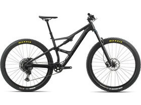 Orbea Occam H20 S Black  click to zoom image