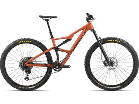 Orbea Occam H20 S Orange/Blue  click to zoom image