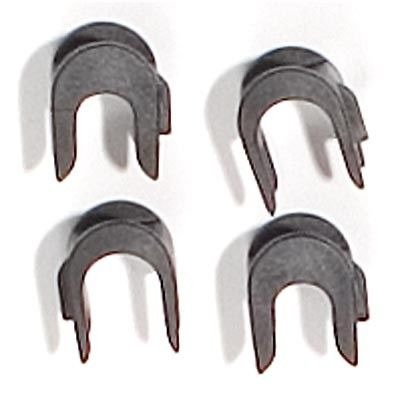 Ortlieb Ortlieb Inserts for QL1 and QL2 hooks set of 4