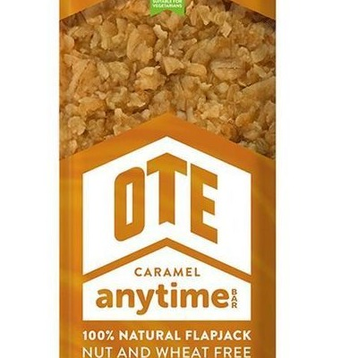 OTE Anytime Bar Caramel  62g