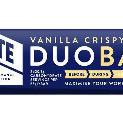 OTE Duo Bar Vanilla 12 x 65g