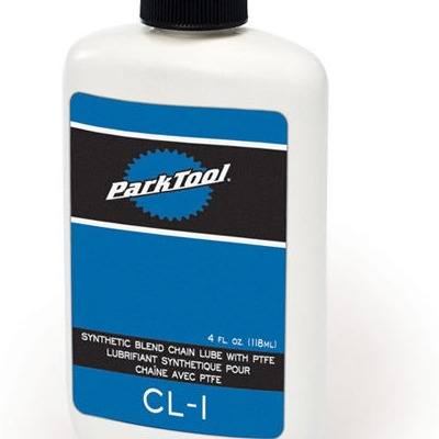 Park tools CL-1 Synthetic Blend PTFE Chain Lube 120ml