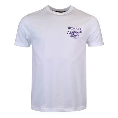 Reynolds Champion Du Monde T-Shirt