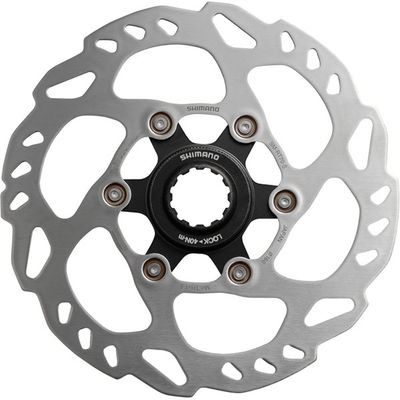 Shimano SM-RT70 Ice Tech Centre-Lock disc rotor, 160mm