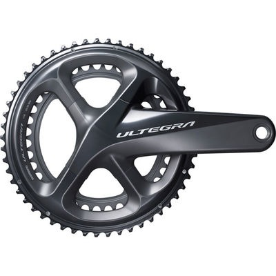Shimano FC-R8000 Ultegra 11-speed double chainset, 50/34T 170mm