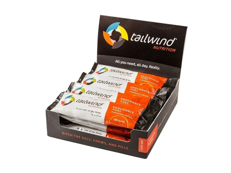 Tailwind Endurance Fuel Sachets click to zoom image