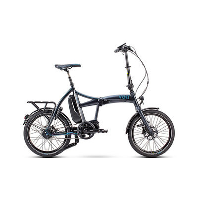 Volt Axis Folding Bike