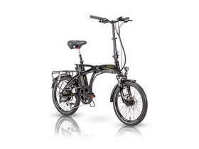 Volt Metro LS Commuter E-Bike click to zoom image