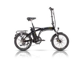 Volt Metro Folding Electric Bike click to zoom image