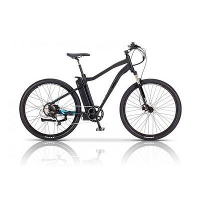 Volt Alpine Mountain Bike