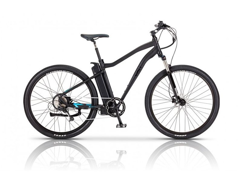 Volt Alpine Mountain Bike click to zoom image