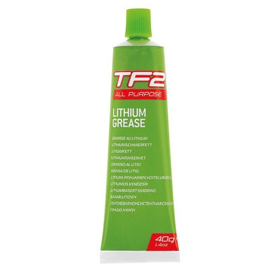 Weldtite TF2 Lithium Grease Tube 40g