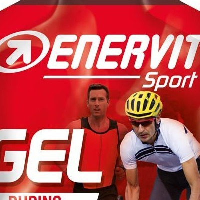 Enervit Gel Cola 25ml