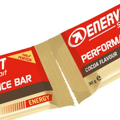 Enervit Performance Bar 2x30g Cocoa