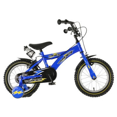 "Dawes Thunder 12"" Children's Bike"
