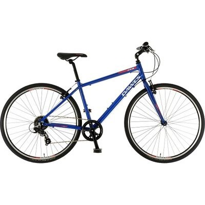 "Dawes Discovery 201 8 speed 20"" Frame"